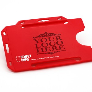 SimplyCups ID holder