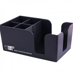 SimplyCups bar caddy