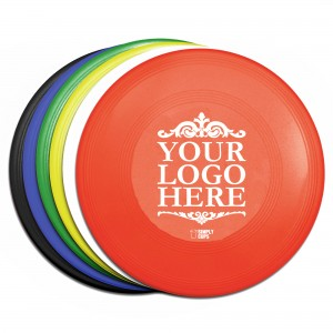 SimplyCups frisbee