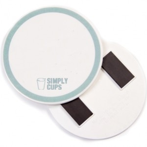SimplyCups magnet