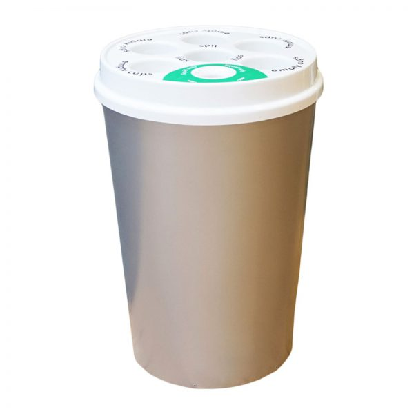Deluxe Cup Recycling Unit